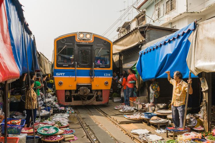 Thailand: Tag 53 – 58