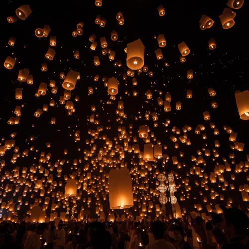 Thailand: Tag 10-15
