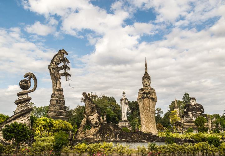 Thailand: Tag 24 – 27