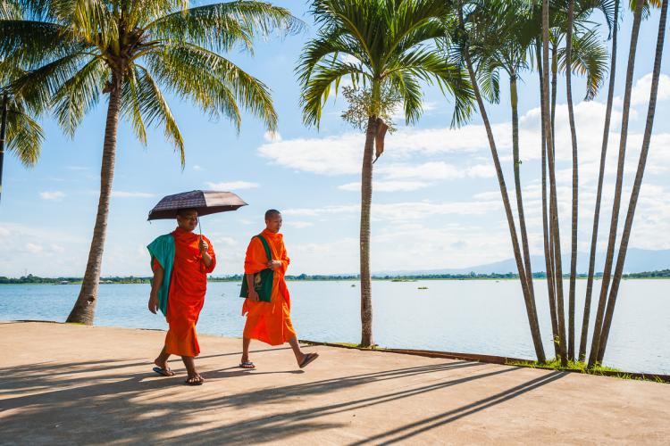 Thailand: Tag 20 – 23