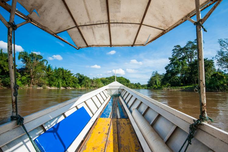 Thailand: Tag 16 – 19