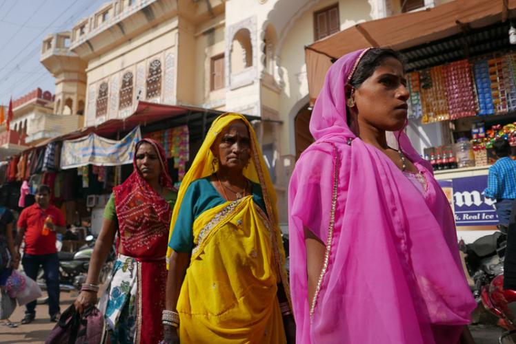 Indien: Tag 5-11