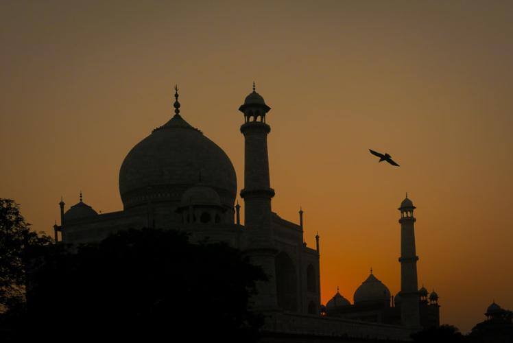 Indien: Tag 12-16