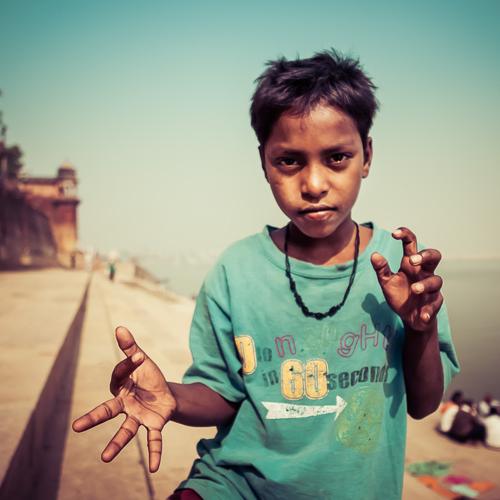 Indien: Tag 20-25