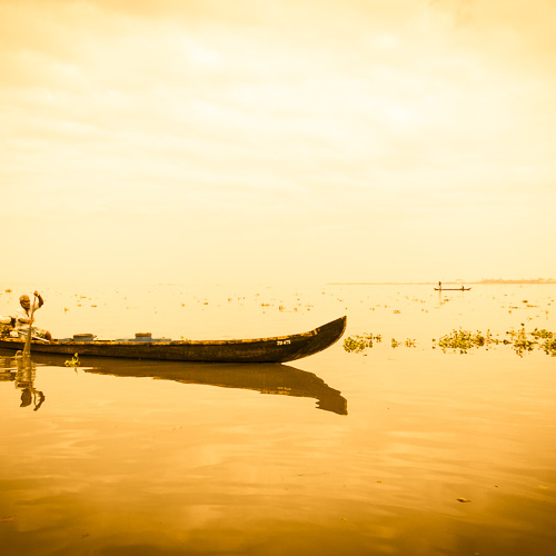 Indien: Tag 26-31