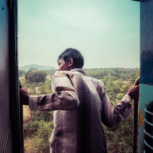 Indien: Tag 35-38